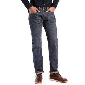 Levi's 505 Regular 31 x 32 Straight Leg NEW